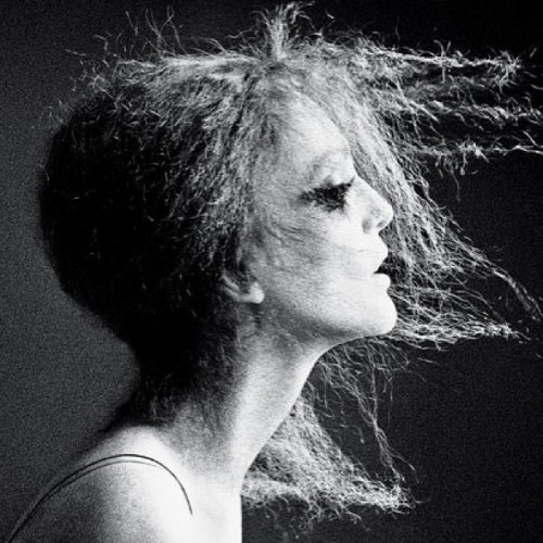Hauntingly beautiful #juliannemoore #tmagazine #InezandVinoodh