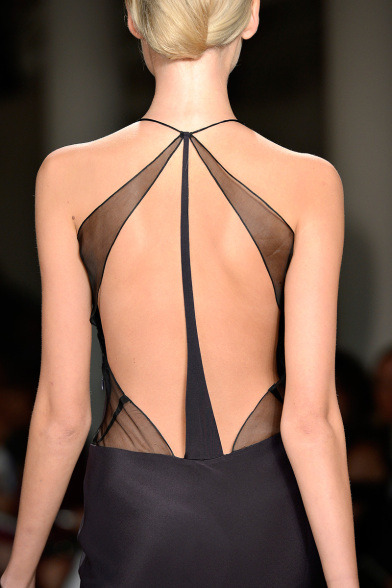 fashion-dedication:  Sophie Theallet Spring 2013