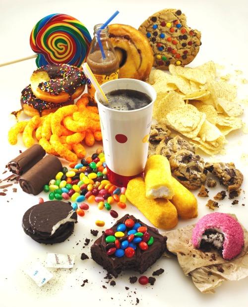 مقدار السكريات المسموح به في الرجيم 1