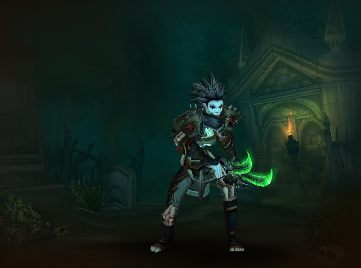 Livshar the Explorer Female Undead Rogue US Kil'Jaeden [Brooding Mask] [Vengeful Gladiator's Leather Spaulders] [Slayer's Chestguard] [Renowned Guild Tabard] [Bindings of Multiplicative Strikes] [Gloves of Fanatical Zealotry] [Belt of the Grieving Father] [Booty Bay Pantaloons] [Boarpocalypse Boots] [Shard of Azzinoth] [Shard of Azzinoth]