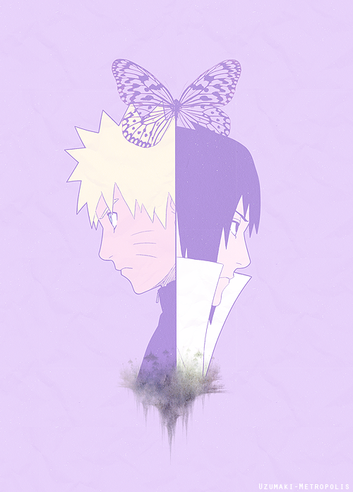 SasuNaru || Requested by; grottyforgeorge || ♥