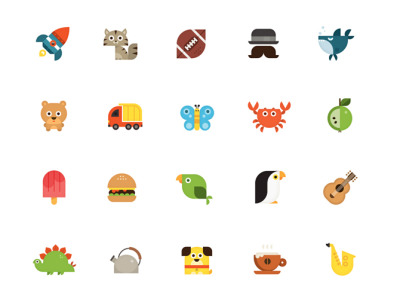 updated my website with a new project! a set of icons made for the Nook HD and Nook HD+  check out more over at skwirrol.com/Nook-HD-icons