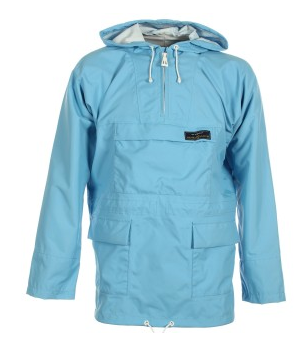 Cagoule of the year 2012 at www.thecagoule.com Henri Lloyd Viking Smock