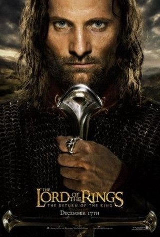 I'm watching Lord of the Rings: The Return of the King                        Check-in to               Lord of the Rings: The Return of the King on GetGlue.com