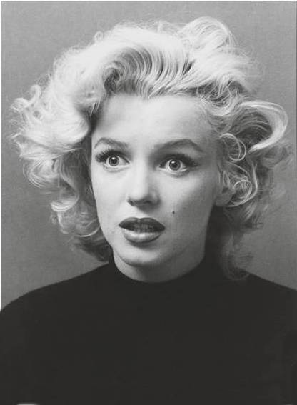 ourmarilynmonroe:  Marilyn Monroe photographed by Ben Ross, 1953