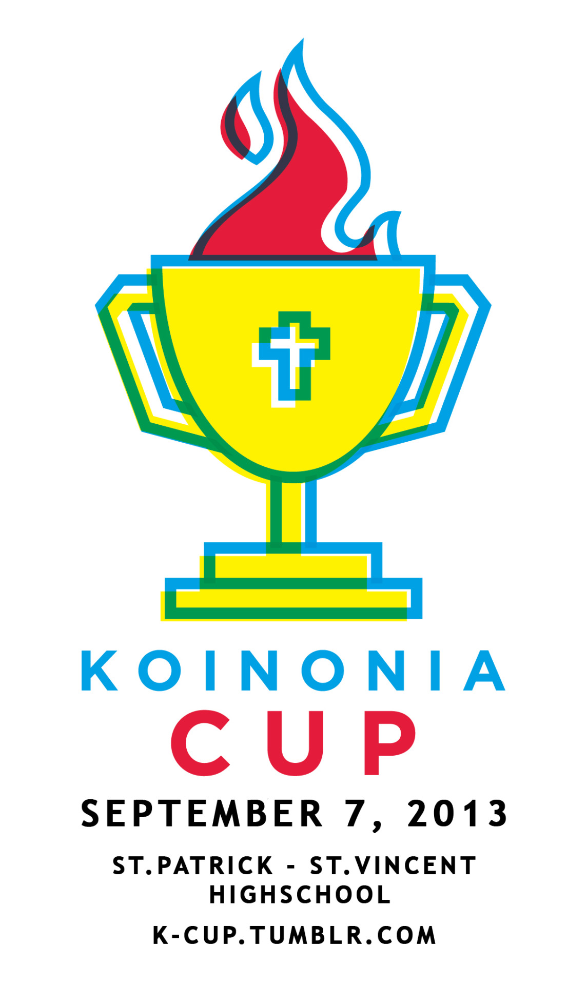 koinoniacup:  Spread the Word!