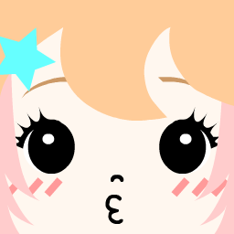 guys i made a square face icon