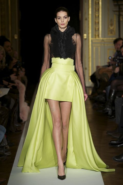 CLARISSE HIERAIX Spring summer 2013 fashion week @Paris
