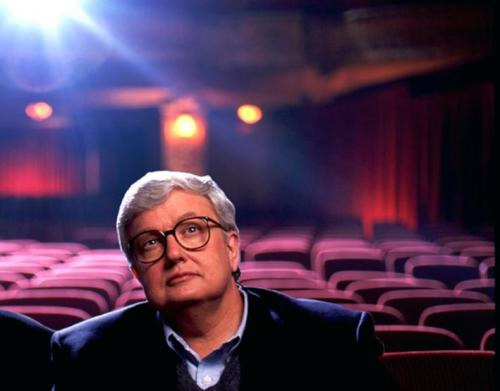 RIP † 1942 - 2013 Roger Ebert A brother in the fight