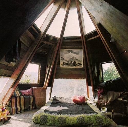 bohemian Homes: My favourite bedroom