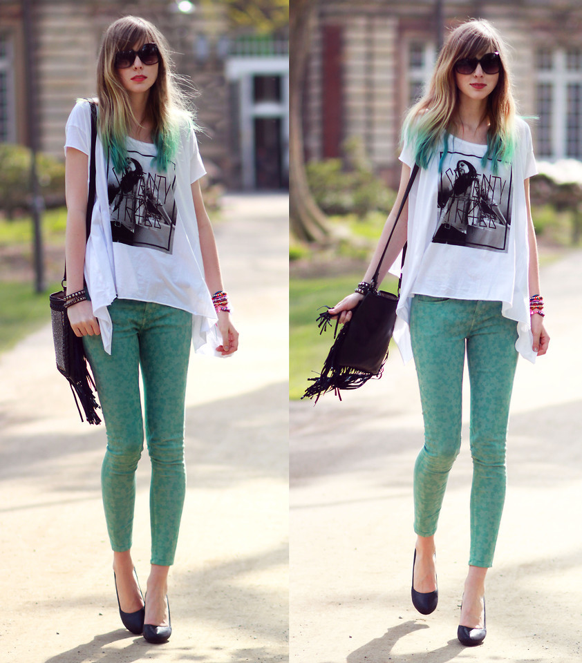 PEPE JEANS (by Jana Wind)