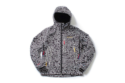 Kinetics x Keith Haring Foundation x Columbia Anders Falls Jacket The technical assets and craftsmanship associated with Columbia with the art of Keith Haring? Count me in. It drops in February, which may already be too hot for AZ. But if things go the way I want I'll be somewhere colder by the end of the year. This definitely has a chance at landing somewhere in my closet.