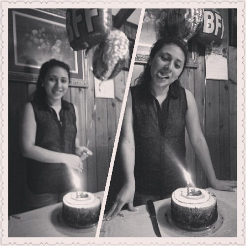 Happy Birthday To Marinaaaaaaa. Finally 18 :) Hope you had a good one <3 @marinaaa_xo