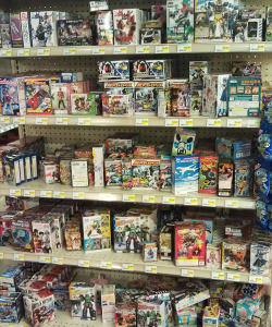 lotusjuice:  Look at all the toys I can't buy.