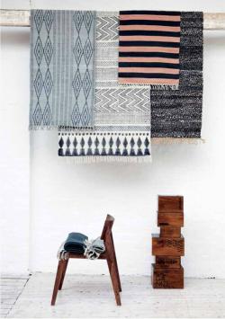 details Rug textile