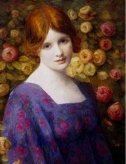 louisepandora:  Thomas Edwin Mostyn, Innocent youth