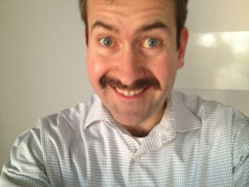 My Mustache for Kids is thrilled with the progress, but with 2 days left, there's more money to raise! More than 180 of you have pitched in almost $8,000 to support the Kids Care Fund at Children's National Medical Center, which, along with conducting important research and offering excellent care, provide $60 million a year in uncompensated care to needy children and families.  I'm hoping to get 48 more donations (any amount, as small as $5, helps) in the final 48 hours before 6:00 pm EST tomorrow, as the campaign closes with the Stache Bash at Penn Social (and if you're 21+ in the DC area, you're invited). If you're up for helping out, could you: Pitch in at http://bit.ly/jacquesmustache2012 — any amount helps. Reblog/share with anyone else who might be interested.  Also, if you know any millionaires who might be considering large tax-deductible donations for the end of the year, I highly recommend this cause for at least $1,000 or so in donations.  Thanks all, and remember, it's for the Kids!