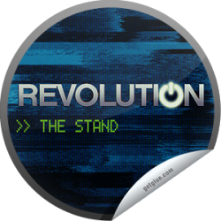 I just unlocked the Revolution 1.5 Premiere sticker on GetGlue                      6487 others have also unlocked the Revolution 1.5 Premiere sticker on GetGlue.com                  Can Miles lead the rebels away from Monroe's machine guns and helicopters in Philidelphia? Thanks for tuning in to the return of Revolution tonight! Keep watching on Mondays at 10/9c on NBC! Share this one proudly. It's from our friends at NBC.