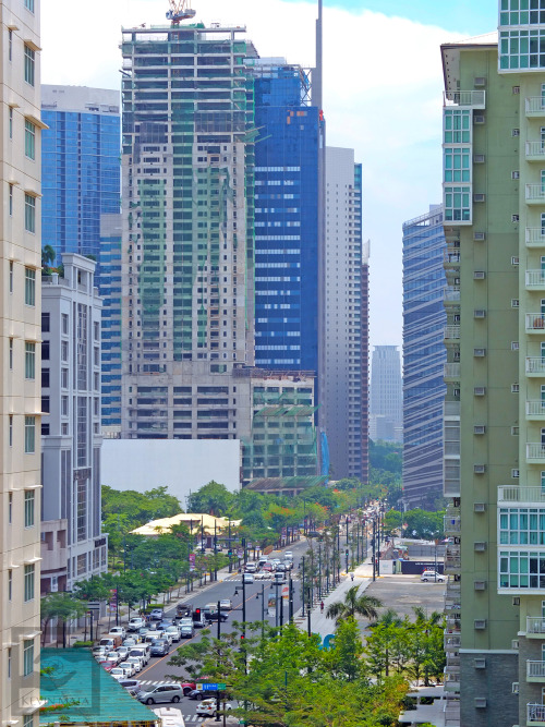 26th Street, Bonifacio Global City