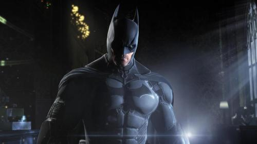 Batman Arkham Origins Trailer has Arrived