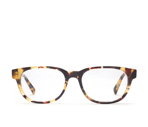 textbook:  Warby Parker Ainsworths. Never leave home without them.