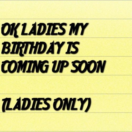 "FEMALES ONLY!!! READ! ""Like"" if you're interested or text this number (832)276-4943"