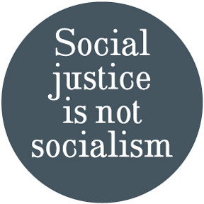 "Some more on Social Justice | We need this dialog | It's NOT Socialism | Is Social Justice a Codeword?Let's really talk about this NOW! ""The Just Church"" awaits us! Yes, we need this dialog, even if…View Post"