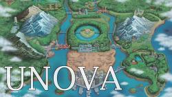 pokemon Pokemon regions