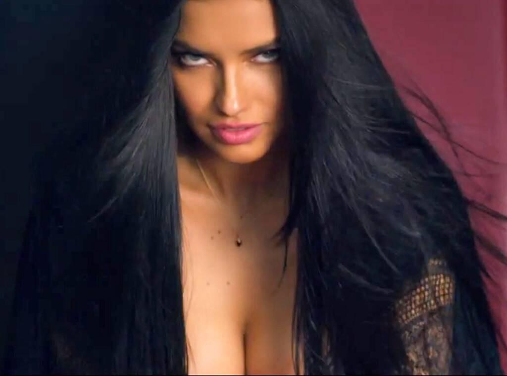 #Adriana Lima#atriz#supermodelo#model