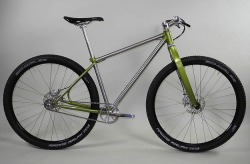 A-Train Bicycles 29er