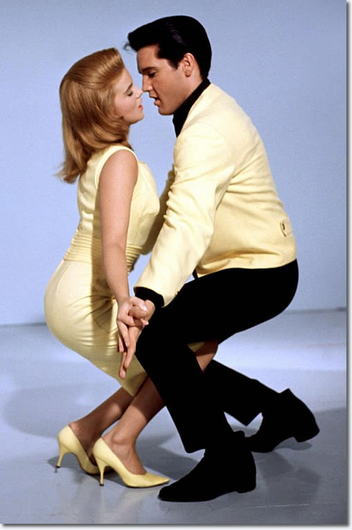 indypendentfilms:  Elvis Presley as Lucky Jackson & Ann-Margret as Rusty Martin in Viva Las Vegas 1964 (via Pictures : Ann-Margret and Elvis Presley : Page I)