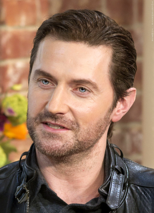 tolkienette:  Richard Armitage (47/?)