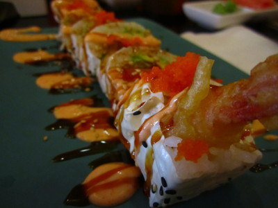 omnomnomjapanesefood:  i luv sushi in long beach :)