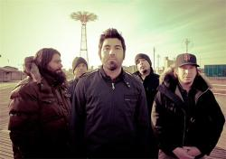 Deftones are getting better with age