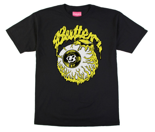 Butterz x Mishka by Lamour Supreme