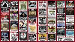 Check out all the new shows at Ace of Spades! http://aceofspadessac.com/events