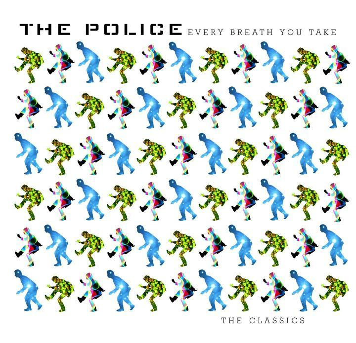 Walking On The Moon - The Police #ThePoliceWalking on the Moon Letras por The Police