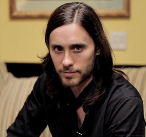 gangxbang:  Naming this one Musketeer Jared. He's got the renaissance look going on. Your marvelous cleavage would catch his eye, but you'd be playing hard to get. He'd find out where you live, climb up to your window in the middle of the night, bust in your bedroom, rip 7 layers of skirts and corsets off of you and devour you.  Where do I sign up?