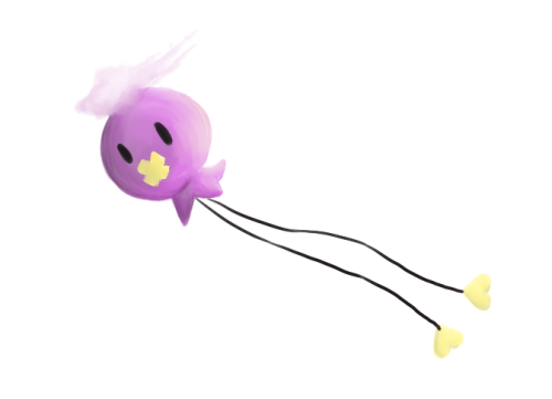 apollosshine:  balloon sounds  LOOK AT THIS GODDAMNED DRIFLOON I DID