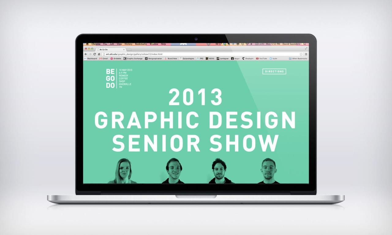 My Birthday + Graduation + Graphic Design Senior Show 2013 week The UTK Graphic Design senior show from 6-9p.m. at Remedy Coffee in Knoxville, TNIT'S LIVE! CHECK IT OUT! Website:art.utk.edu/graphic_design/gallery/sshow13/index.htmlFacebook Event: www.facebook.com/events/433758860049779/Guess who took the photos! We had around 1000 photos.