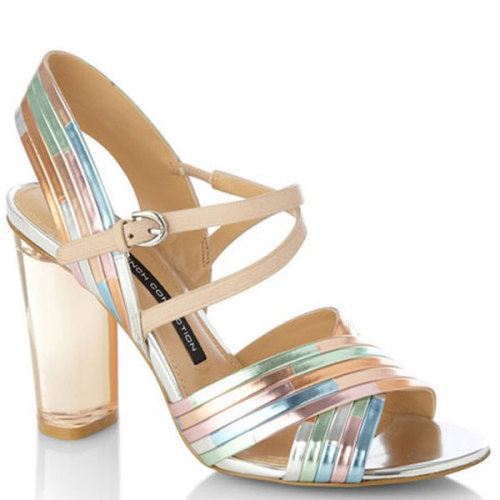 Usher in warm weather with a pair of sandals for prom! See our favorite picks »