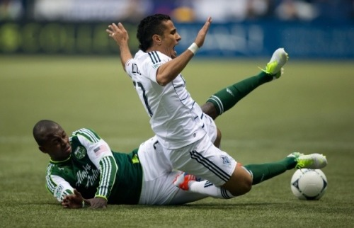 Prediction Post: Whitecaps vs TimbersWhitecaps vs Timbers in 2012 (Courtesy of vancouversun.com)  Notable Statistics  Games: 5  Wins: 0 Dra…View Post