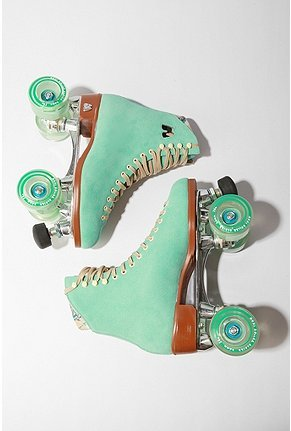 Guys I need to be stopped…..I'm so close to buying these $299 roller skates