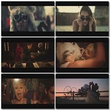 decisions Miley*-* ft Borgore<3.