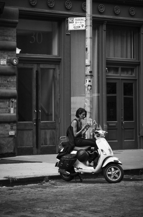 vespa motor scooter tumblr