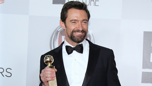 CDC responds to Hugh Jackman's flu shot joke    Actor's comments during the Golden Globes did not sit well with the federal health agency.