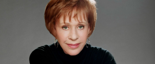 (via Carol Burnett will receive Mark Twain Prize for American Humor)