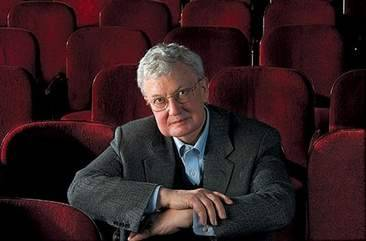 BREAKING NEWS: Legendary film critic Roger Ebert dies at 70Photo: RogerEbert.com