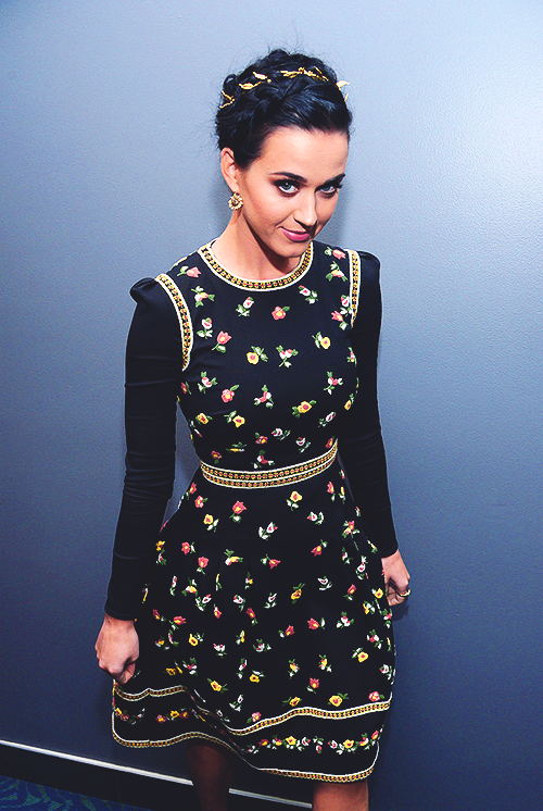 Katy Perry @ People's Choice Awards - January 9th, 2013