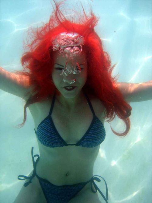 """Edain """"Edayn"""" Eternal Underwater Just making a separate post with Edayn photos together."""